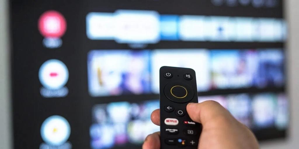smart remote realme smart tv