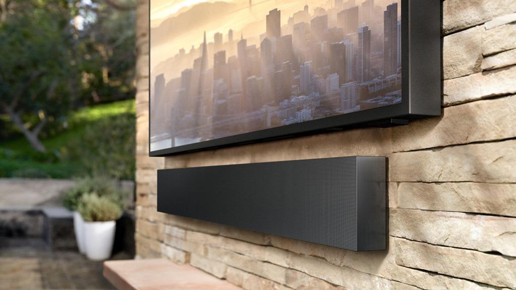 Samsung The Terrace Soundbar