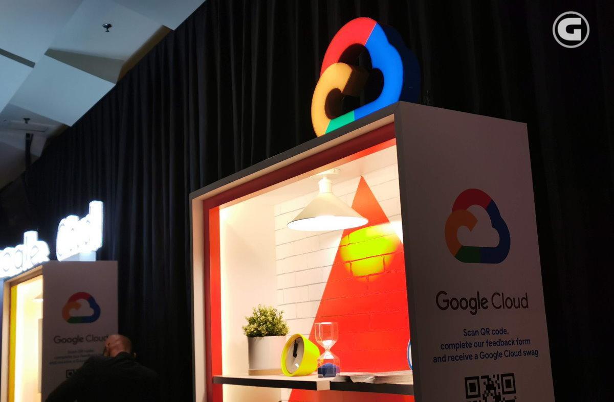 Google Cloud Indonesia Platform
