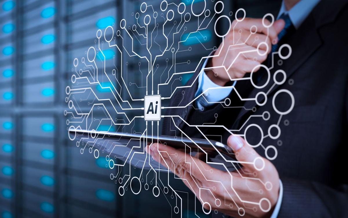 ilustrasi AI artificial intelligence kecerdasan buatan