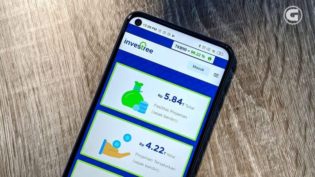 Investree pengadaan.com