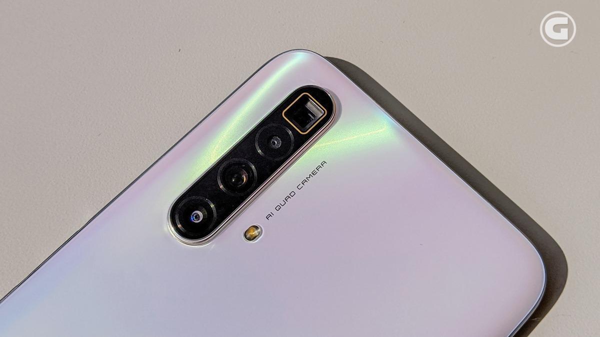 kamera realme X3 SuperZoom