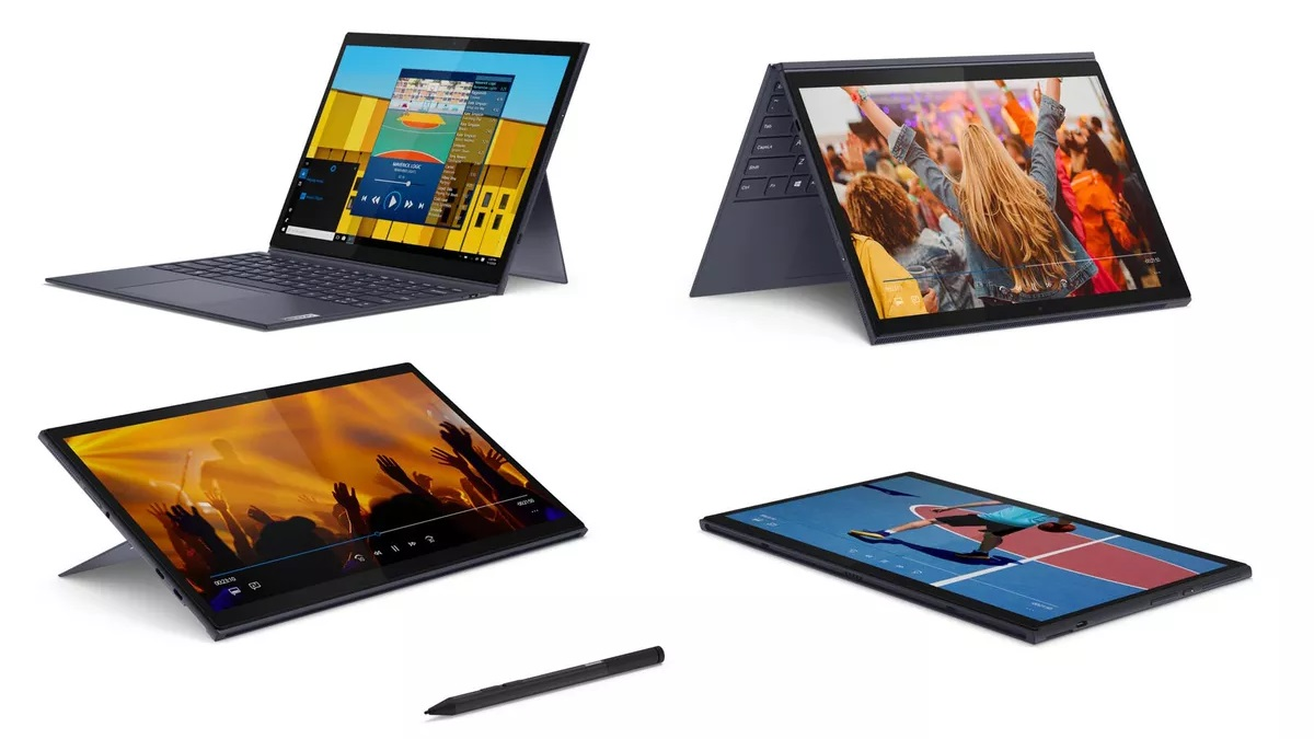Lenovo Yoga Duet iDeaPad Duet