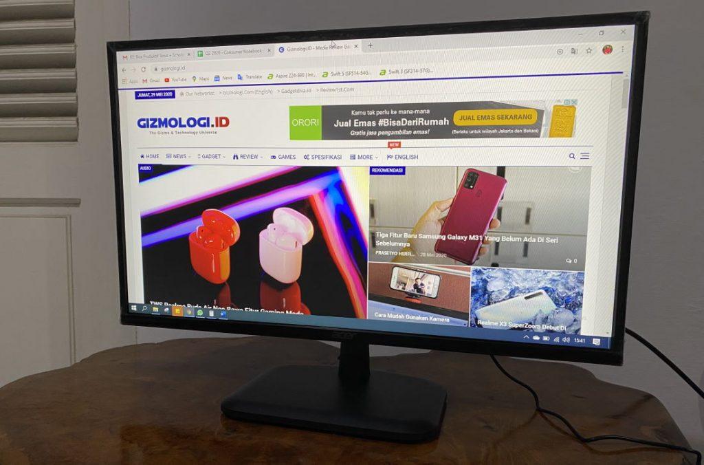 monitor Acer EK240Y_A