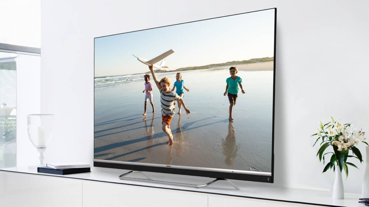 Nokia Smart TV 43 inci