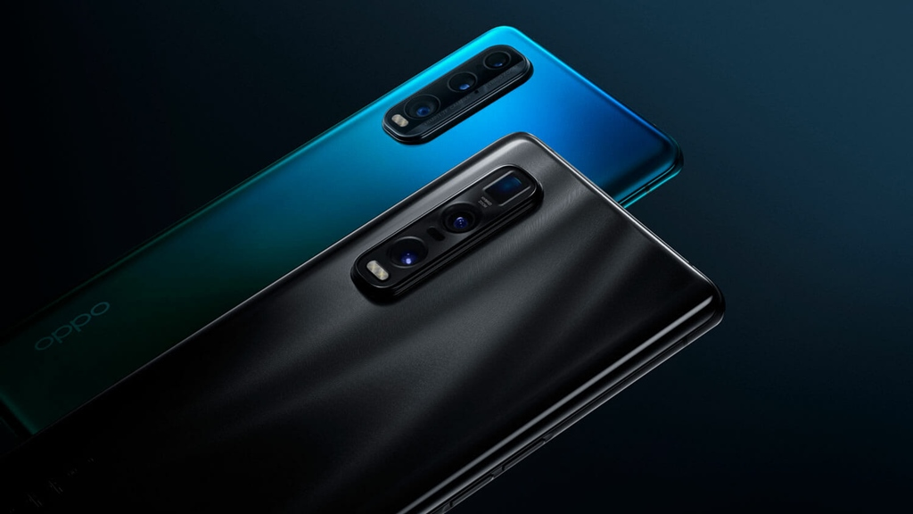 OPPO Find X2 Pro Android 11 Beta