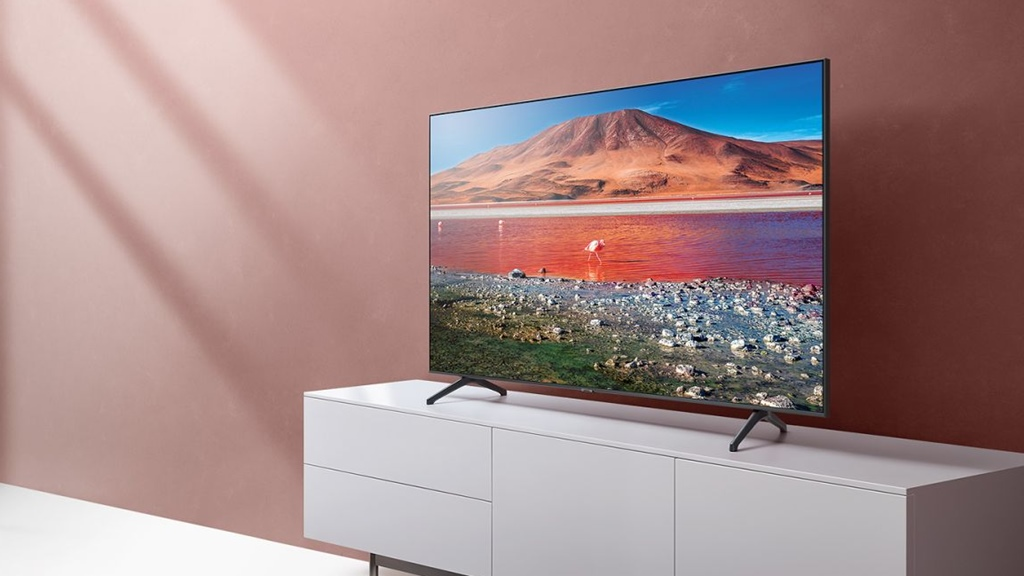 Samsung Super Smart TV 2020
