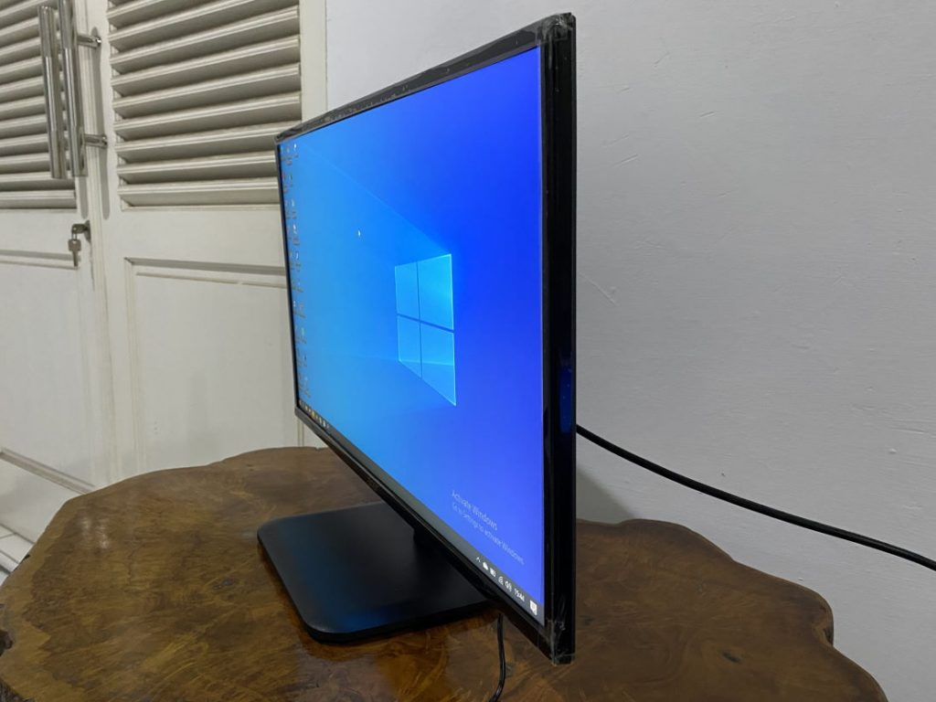 spesifikasi monitor Acer EK240Y A