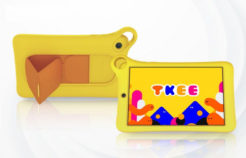 Tablet Alcatel TKEE MID