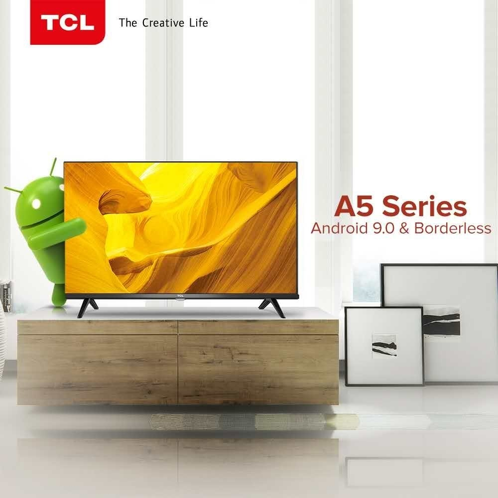 Android Smart TV TCL A5 32