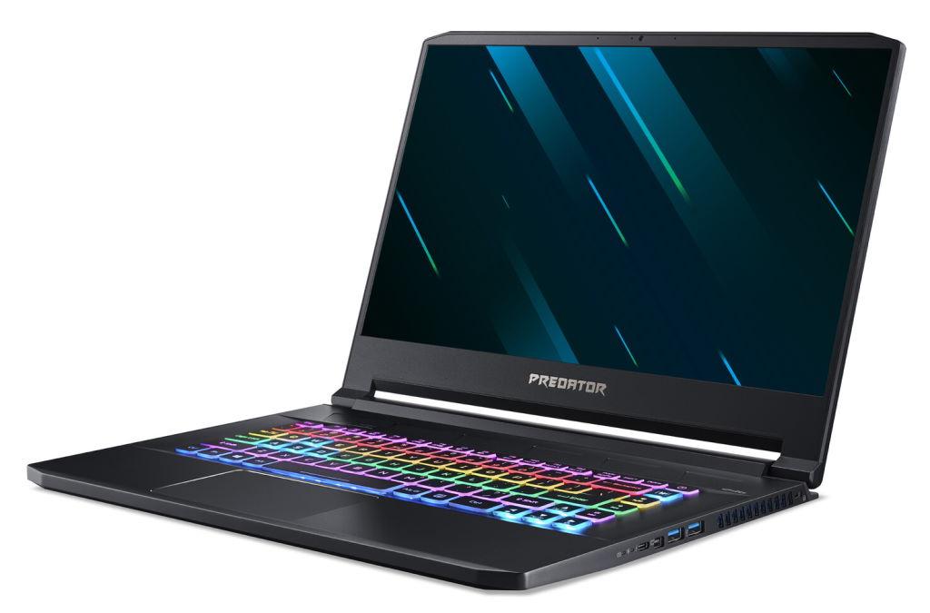 harga Acer Predator Triton 500