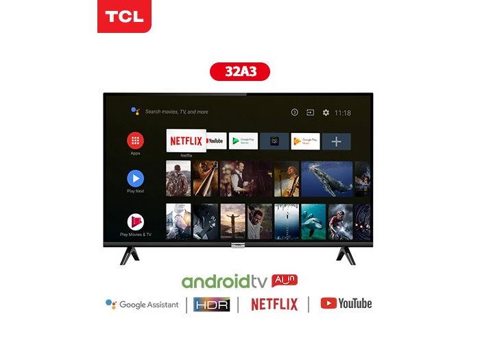 TCL A3 32 TV
