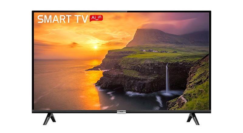 TCL A3 Smart TV Spesifikasi