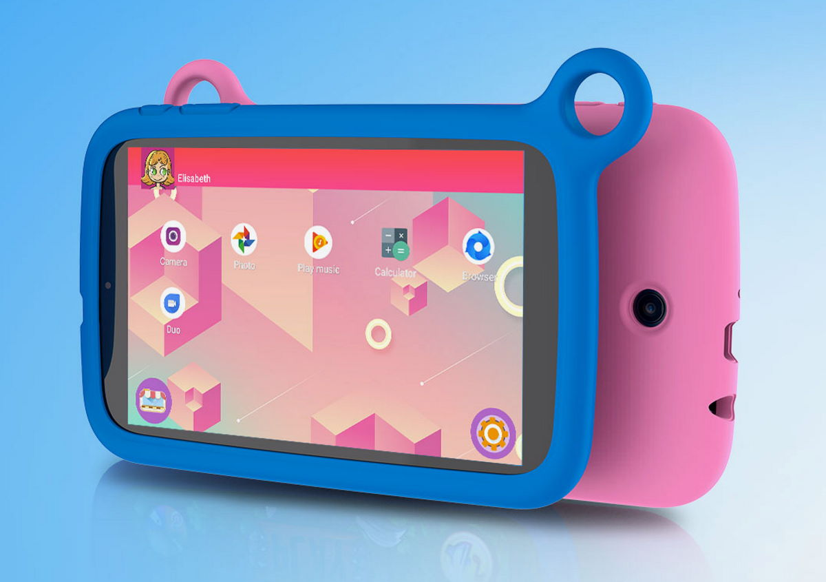 Tablet Alcatel 2020