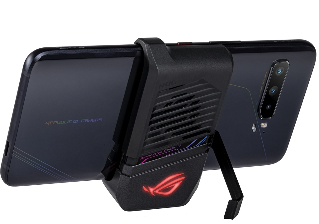ASUS AeroActive Cooler 3