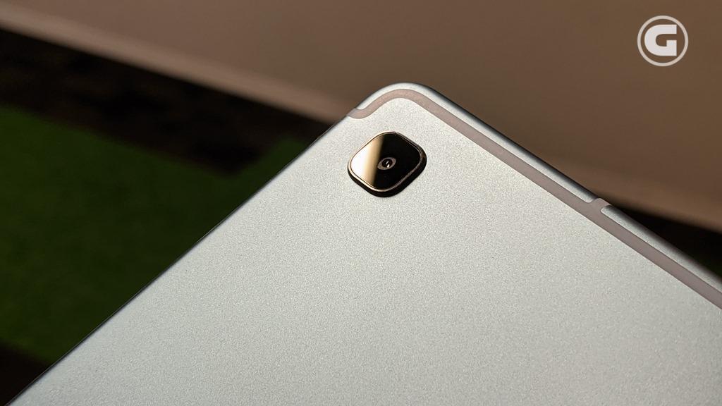Kamera Galaxy Tab S6 Lite