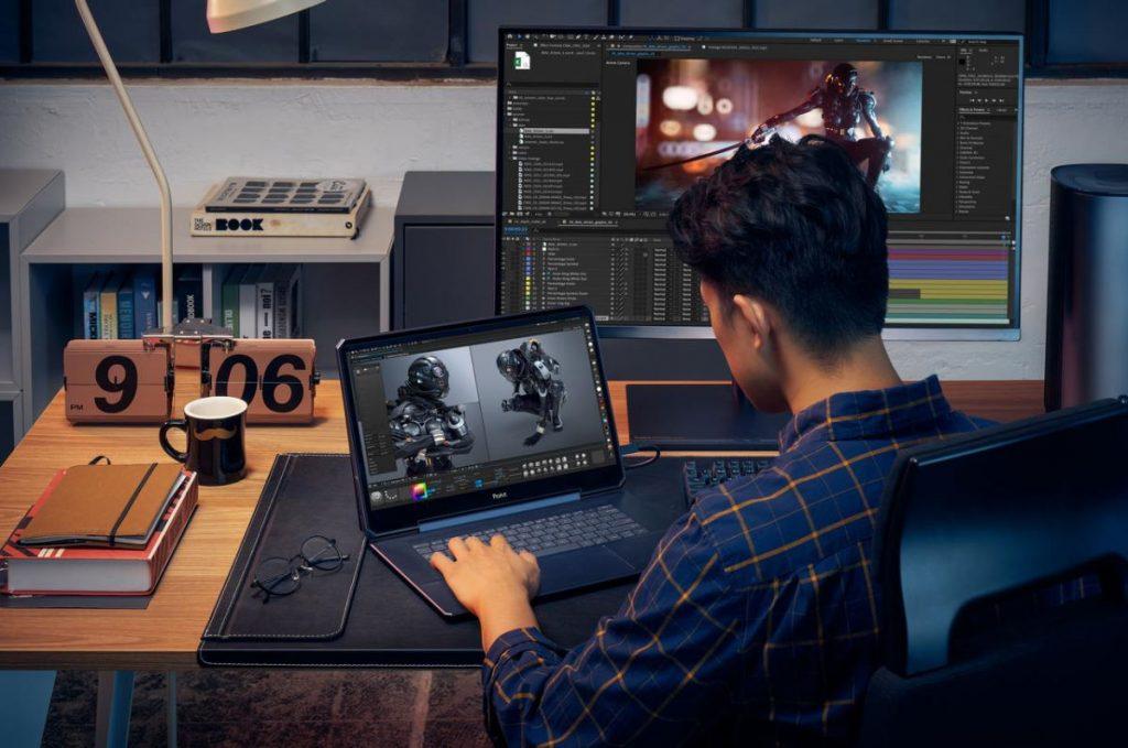 ASUS ProArt StudioBook One ok