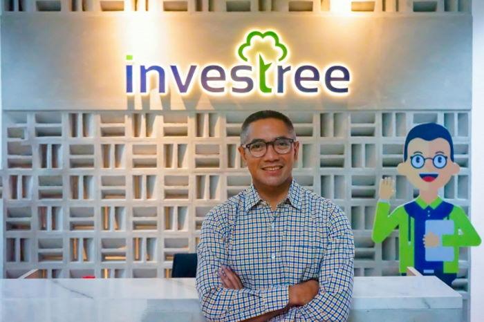 Adrian Gunadi Investree