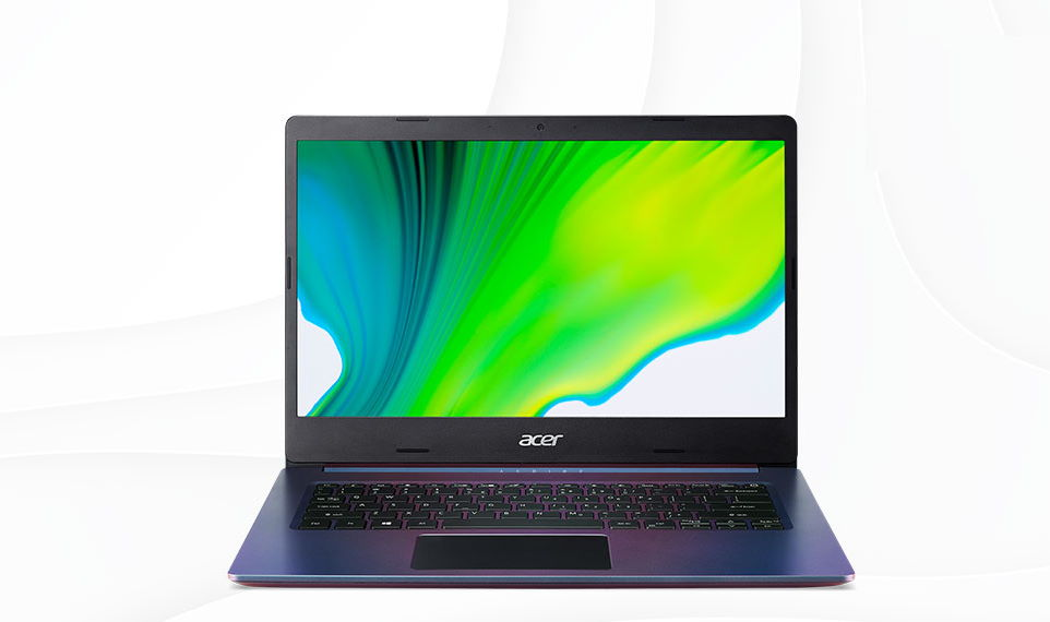 Acer Aspire 5 Magical Color