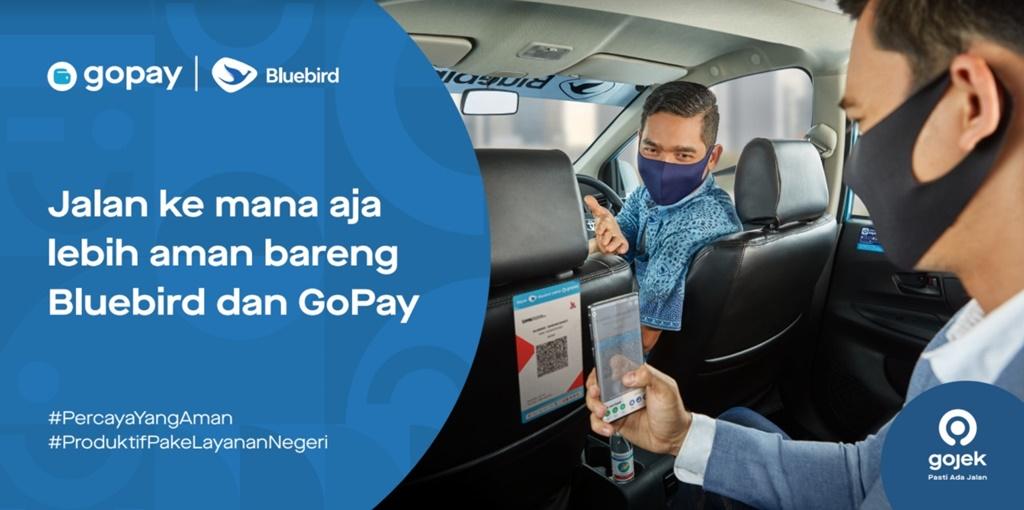 Bluebird GoPay