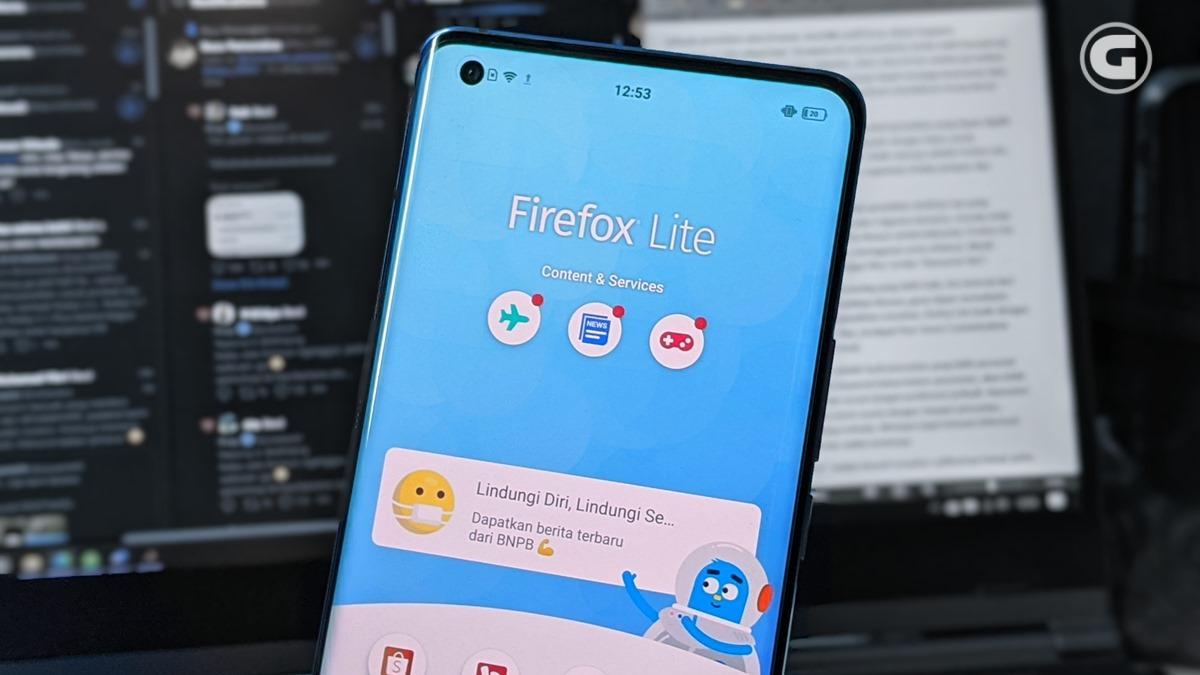 Firefox Lite