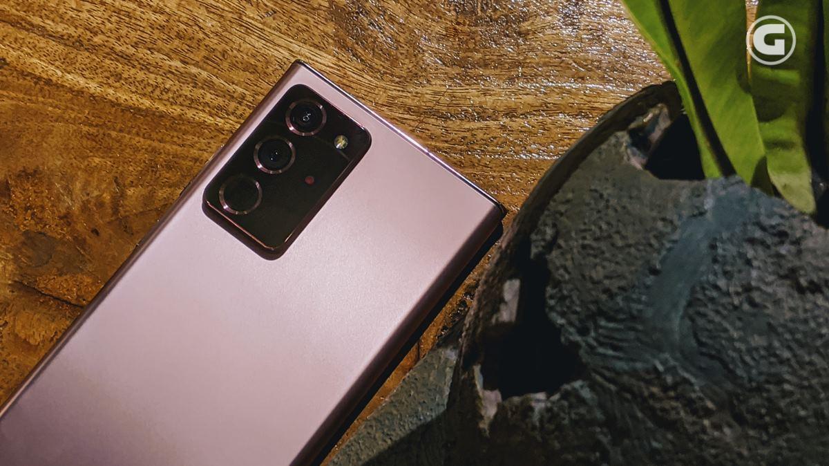 Galaxy Note20 Ultra 1