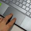 TouchPad MSI Modern 14