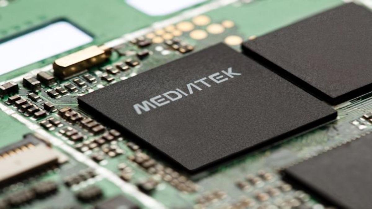 MediaTek Intel 5G modem