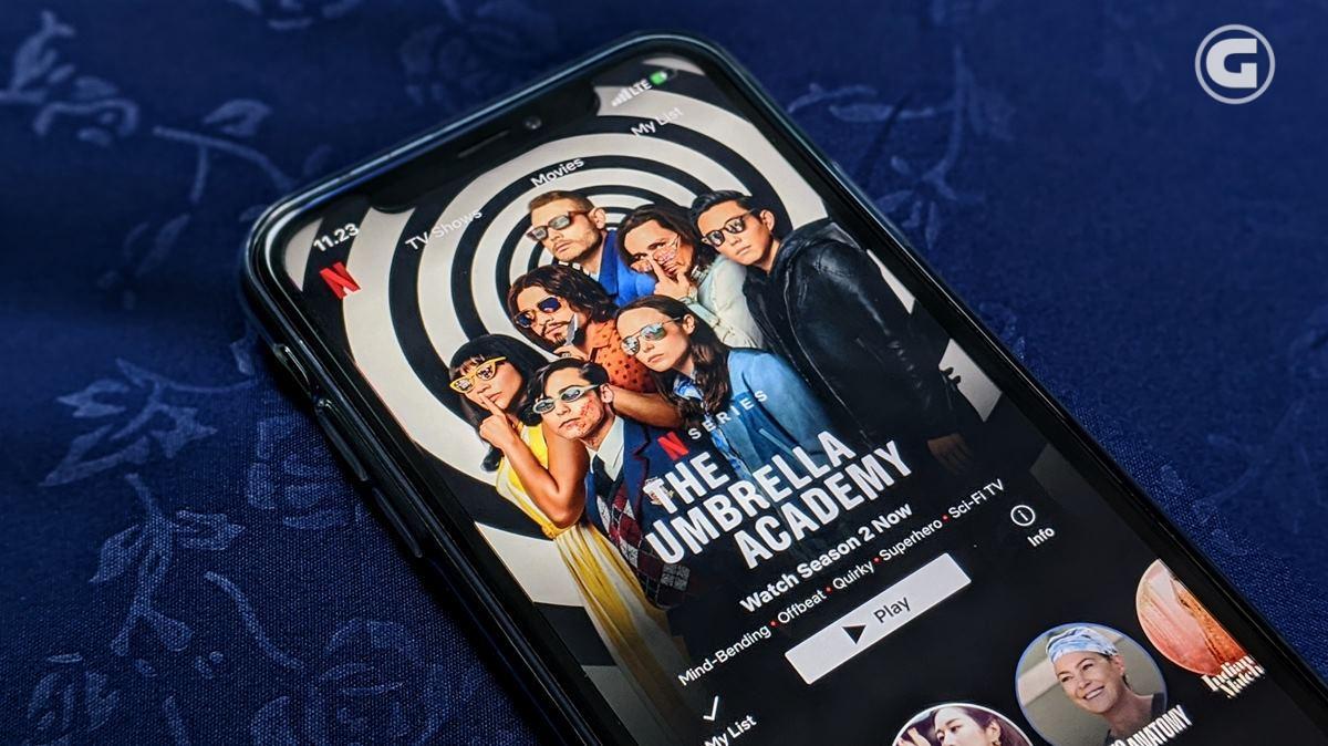 Paket Harga Netflix Terbaru Indonesia
