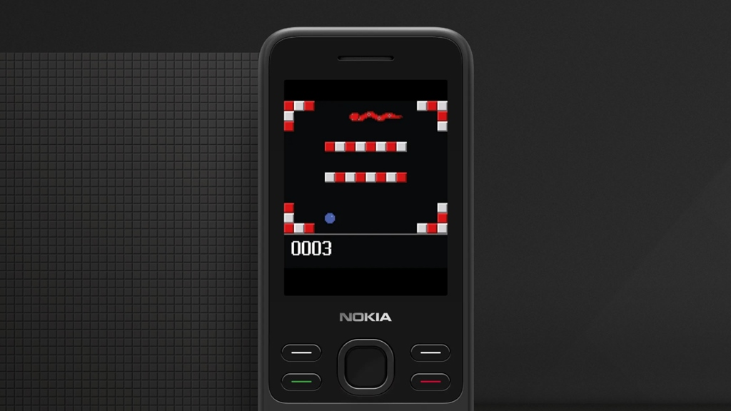Snake Xenzia Nokia 150