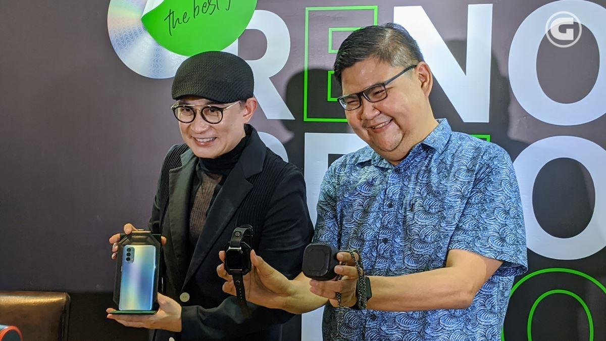 Rinaldy Yunardi & Aryo Meidianto A.