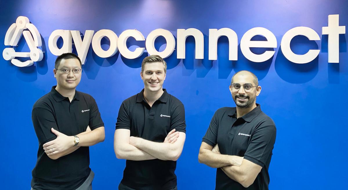 Photo 2 Ayoconnect Founders 2