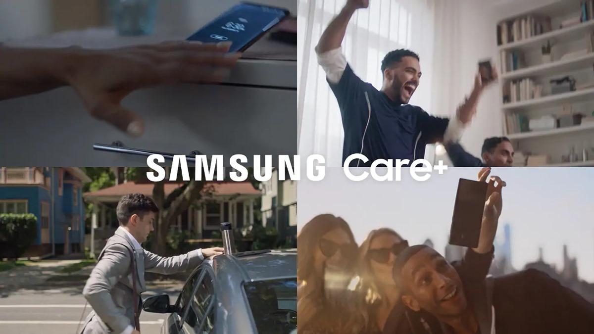 Samsung Care Plus