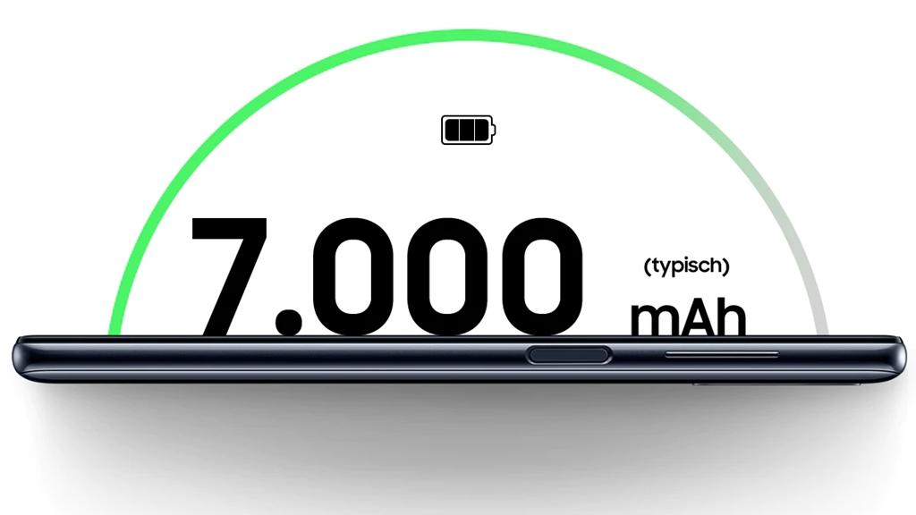 Baterai Samsung Galaxy M51