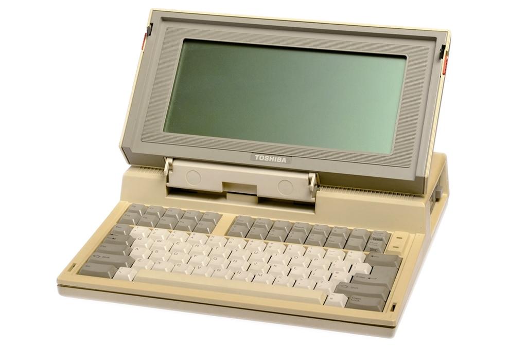 Laptop Toshiba T1100