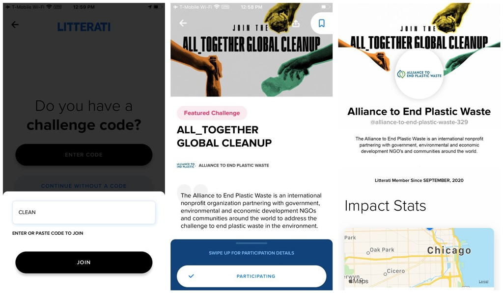 Aplikasi Litterati