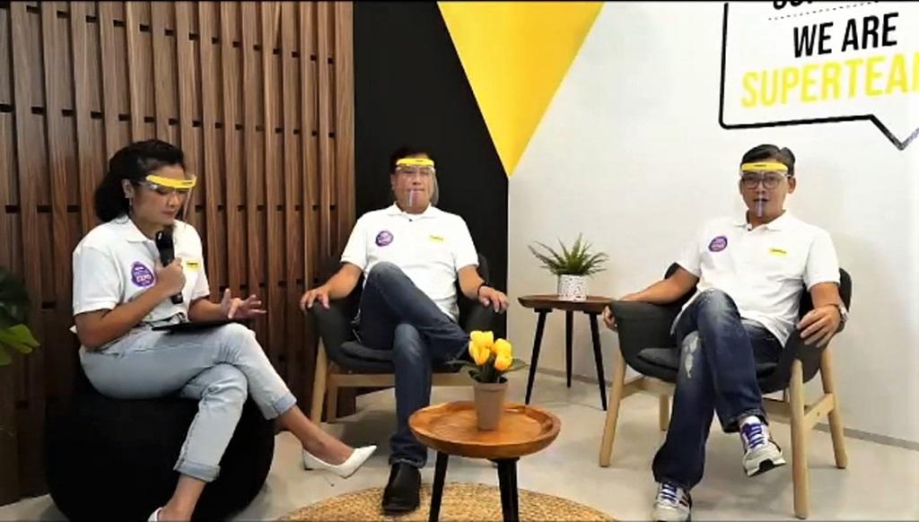 Sneak Preview Adira Virtual Expo 2020