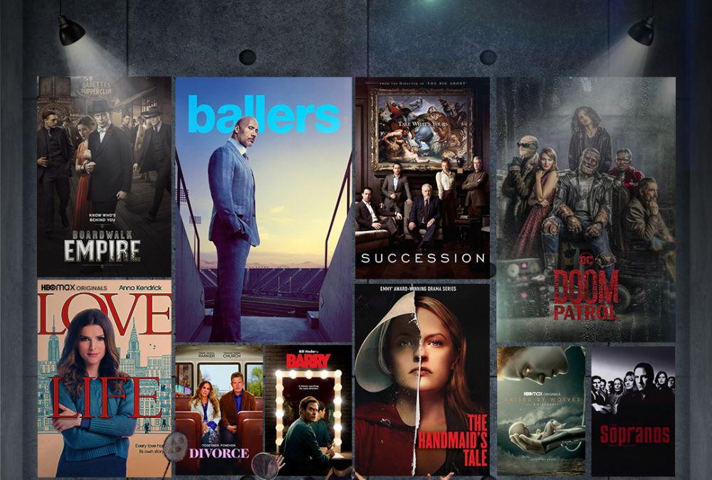 MOLA TV HBO GO