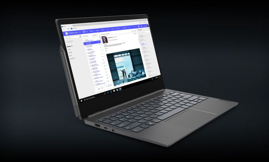 Spesifikasi Lenovo ThinkBook Plus