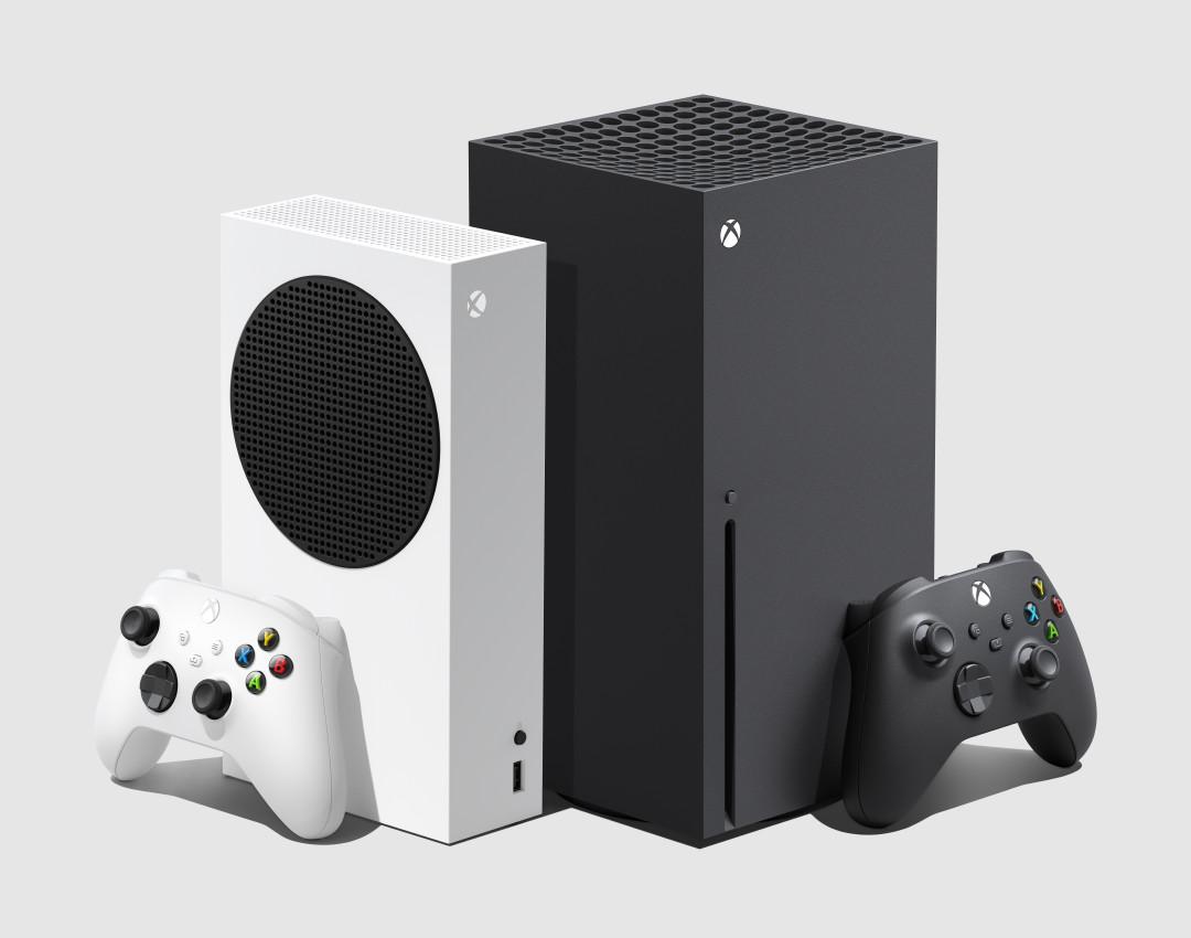 Xbox X dan S