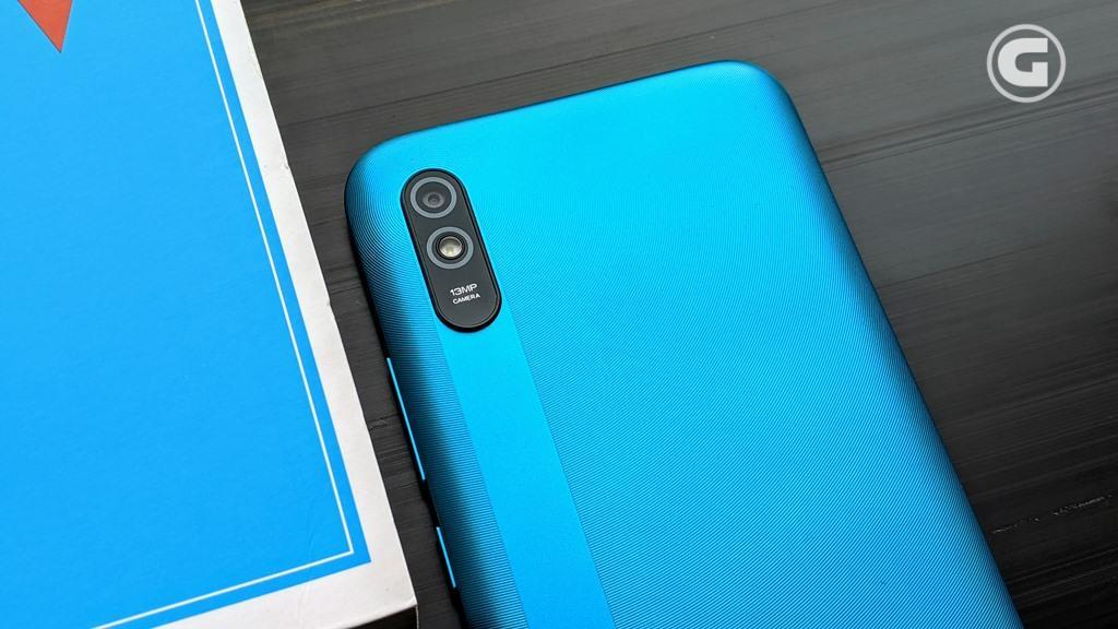 Kamera Xiaomi Redmi 9A