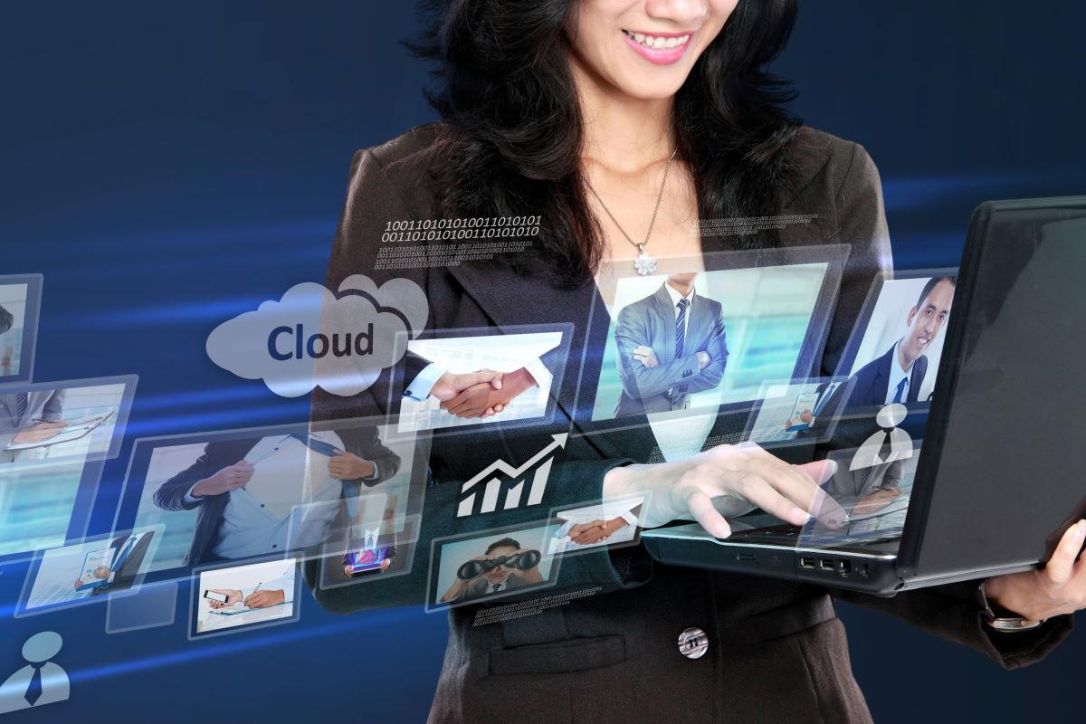 CloudConnex Indosat