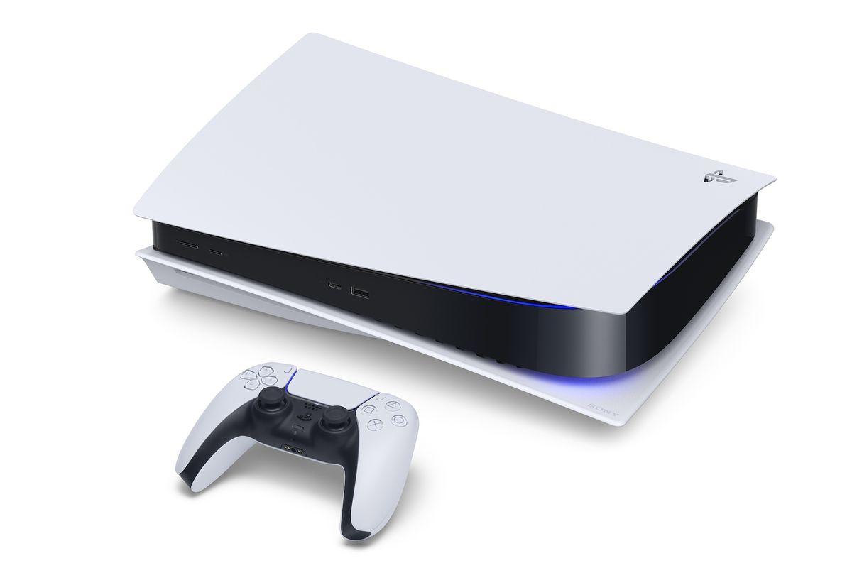 UX Playstation 5