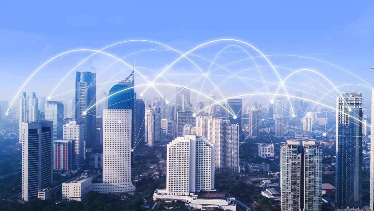 percepatan transformasi digital jakarta smart city 123rf ximagination