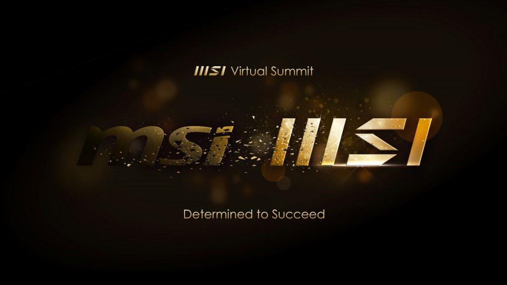 logo baru MSI