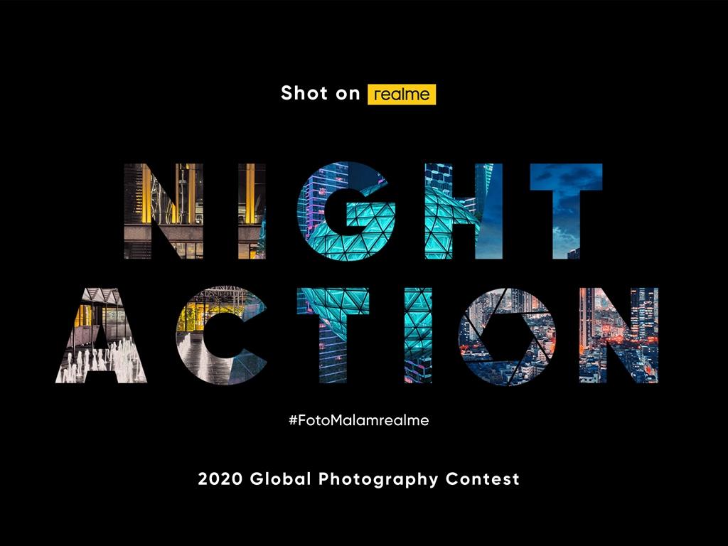 realme Global Photo Contest 2020