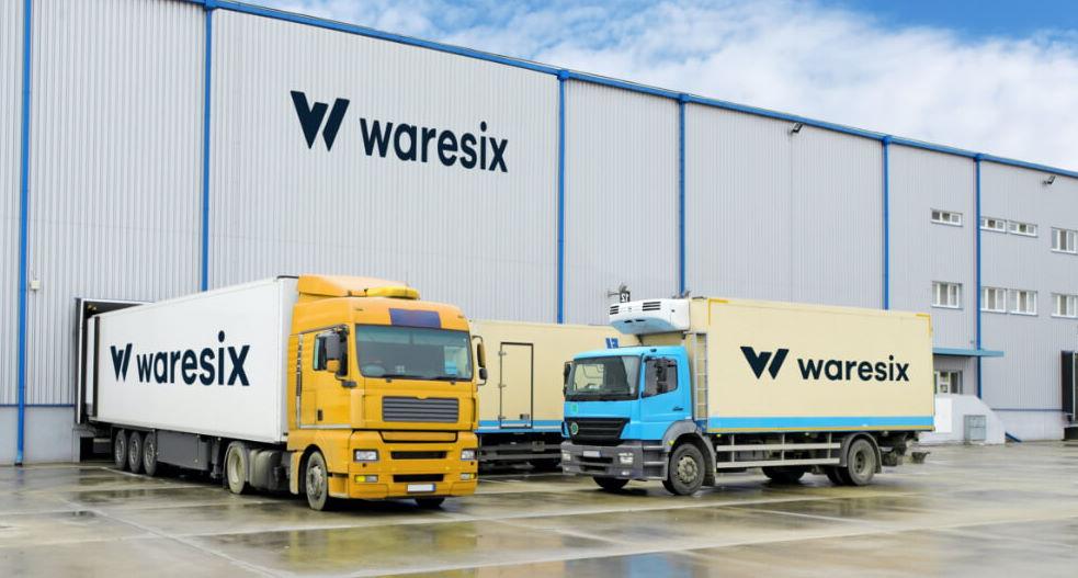 Waresix gudang