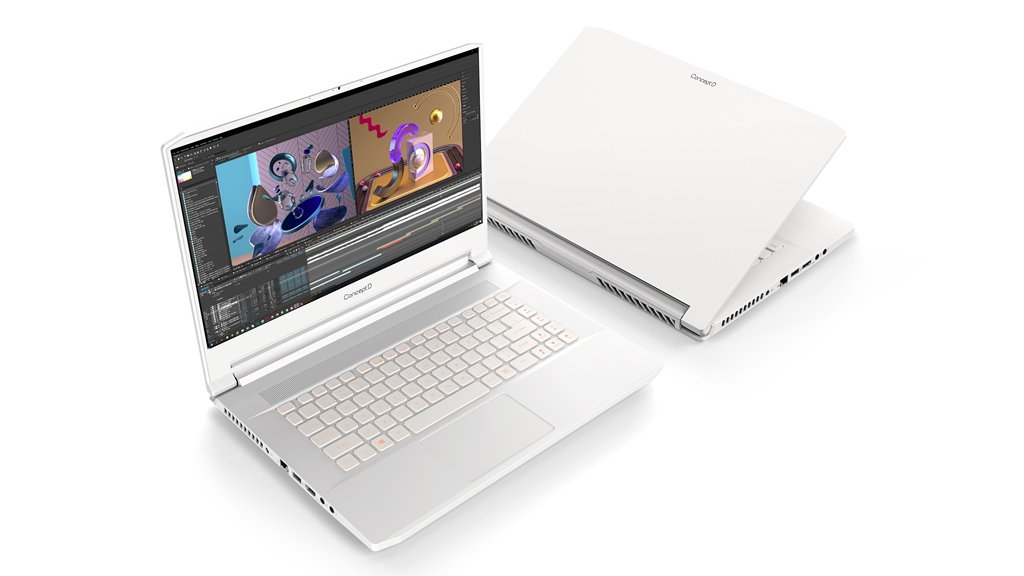 Acer ConceptD 7 series