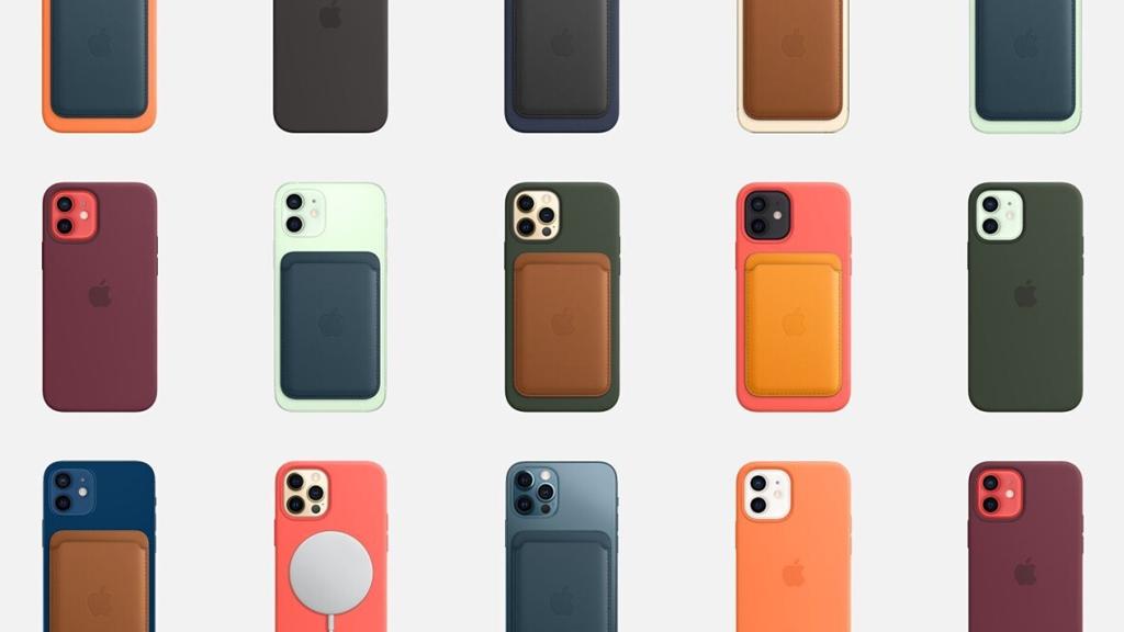 Aksesori iPhone 12