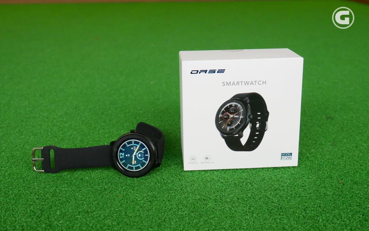 OASE Watch H12W